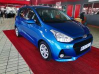 Used Hyundai Grand i10 1.0 Motion for sale in Goodwood, Western Cape