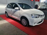 Used Toyota Etios hatch 1.5 Xs for sale in Goodwood, Western Cape