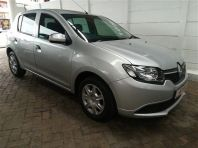 Used Renault Sandero 66kW turbo Expression for sale in Goodwood, Western Cape