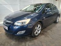 Used Opel Astra 1.4 Turbo Enjoy for sale in Goodwood, Western Cape