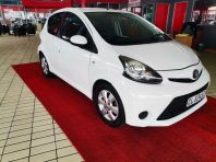 Used Toyota Aygo 1.0 Wild for sale in Goodwood, Western Cape
