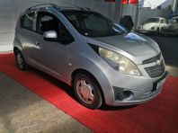 Used Chevrolet Spark 1.2 L for sale in Goodwood, Western Cape