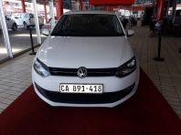 Used Volkswagen Polo hatch 1.2TSI Trendline for sale in Goodwood, Western Cape