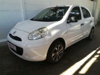 Used Nissan Micra 1.2 Visia+ for sale in Goodwood, Western Cape