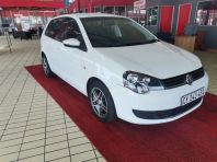 Used Volkswagen Polo 1.4 Trendline for sale in Goodwood, Western Cape