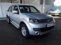 Used GWM Steed 5E 2.4 double cab Xscape for sale in Goodwood, Western Cape