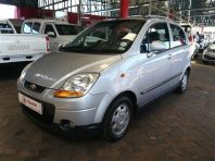 Used Chevrolet Spark Lite 1.0 LS for sale in Goodwood, Western Cape