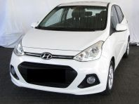 Used Hyundai Grand i10 1.25 Fluid for sale in Goodwood, Western Cape