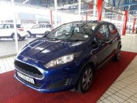 Used Ford Fiesta 5-door 1.4 Ambiente for sale in Goodwood, Western Cape