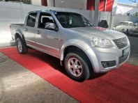 Used GWM Steed 5 2.0VGT double cab Lux for sale in Goodwood, Western Cape