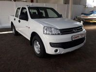Used GWM Steed 5 2.2MPi double cab for sale in Goodwood, Western Cape