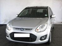 Used Ford Figo 1.4 Trend for sale in Goodwood, Western Cape