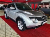 Used Nissan Juke 1.6 Acenta+ for sale in Goodwood, Western Cape