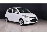Used Hyundai i10 1.1 Motion for sale in Goodwood, Western Cape