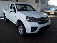 Used GWM Steed 5 2.0WGT Workhorse safety for sale in Goodwood, Western Cape