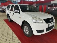 Used GWM Steed 5 2.2MPi double cab Lux for sale in Goodwood, Western Cape
