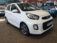 Used Kia Picanto 1.2 EX for sale in Goodwood, Western Cape