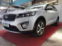 Used Kia Sorento 2.2CRDi LX for sale in Goodwood, Western Cape