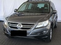 Used Volkswagen Tiguan 2.0TDI 4Motion Track&Field for sale in Goodwood, Western Cape
