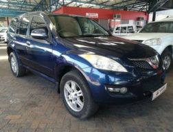 Used GWM H5 for sale