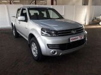 Used GWM Steed 5E 2.4 double cab SX for sale in Goodwood, Western Cape