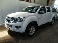 Used Isuzu KB 300D-Teq 4x4 LX for sale in Goodwood, Western Cape
