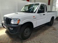 Used Mahindra Scorpio Pik-up 2.2CRDe for sale in Goodwood, Western Cape