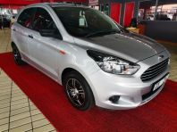 Used Ford Figo hatch 1.5 Ambiente for sale in Goodwood, Western Cape