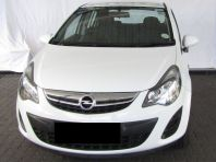 Used Opel Corsa 1.4 Essentia for sale in Goodwood, Western Cape