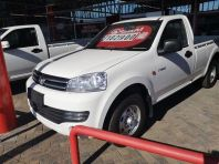Used GWM Steed 5 2.2MPi Workhorse for sale in Goodwood, Western Cape