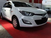 Used Hyundai i20 1.2 Motion for sale in Goodwood, Western Cape