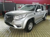 Used GWM Steed 6 2.0VGT double cab Xscape for sale in Goodwood, Western Cape