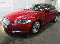 Used Jaguar XF 3.0D S Premium Luxury for sale in Goodwood, Western Cape