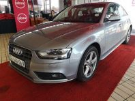 Used Audi A4 2.0TDI S for sale in Goodwood, Western Cape