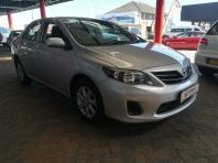 Used Toyota Corolla Quest 1.6 for sale in Goodwood, Western Cape