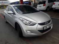 Used Hyundai Elantra 1.6 GLS for sale in Goodwood, Western Cape